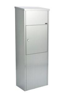 allux 600 g brievenbus cilinder lock